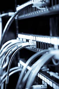 Breitband Internet