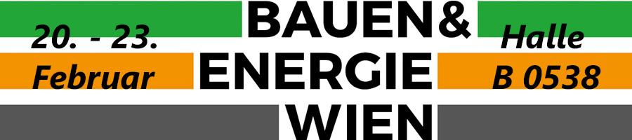 Banner Bauen-Energie