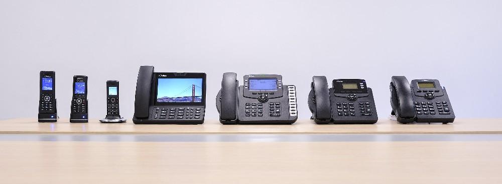 Wildix Telefone